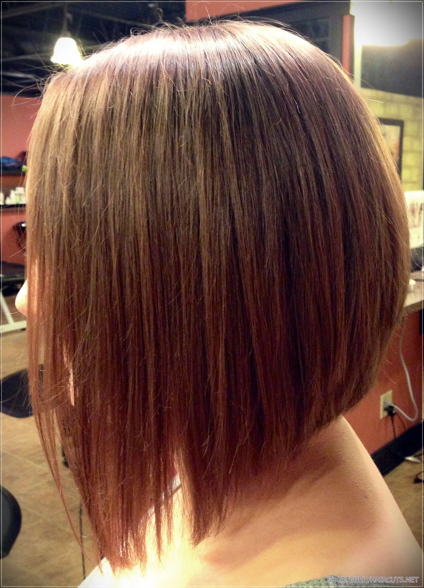 5 Long Choppy Bob Hairstyles For Brunettes And Blondes Latest