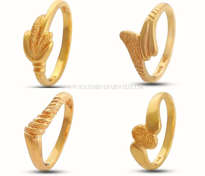 Gold Ring Designs For Female Gold Ring Designs Ring