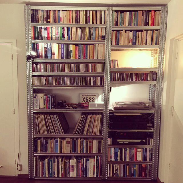Stellingkast Als Boekenkast.Stellingkast Als Boekenkast De Box In 2019 Home Decor