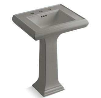 Kohler K 2238 8 Pedestal Sink Kohler Memoirs Sink