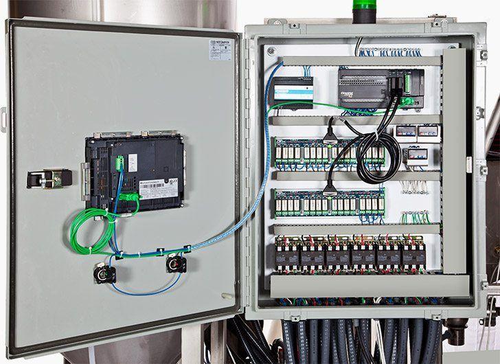 Plc Panel Wiring Diagram Http Bookingritzcarlton Info Plc Panel Wiring Diagram House Wiring Electrical Panel Wiring Electrical Panel