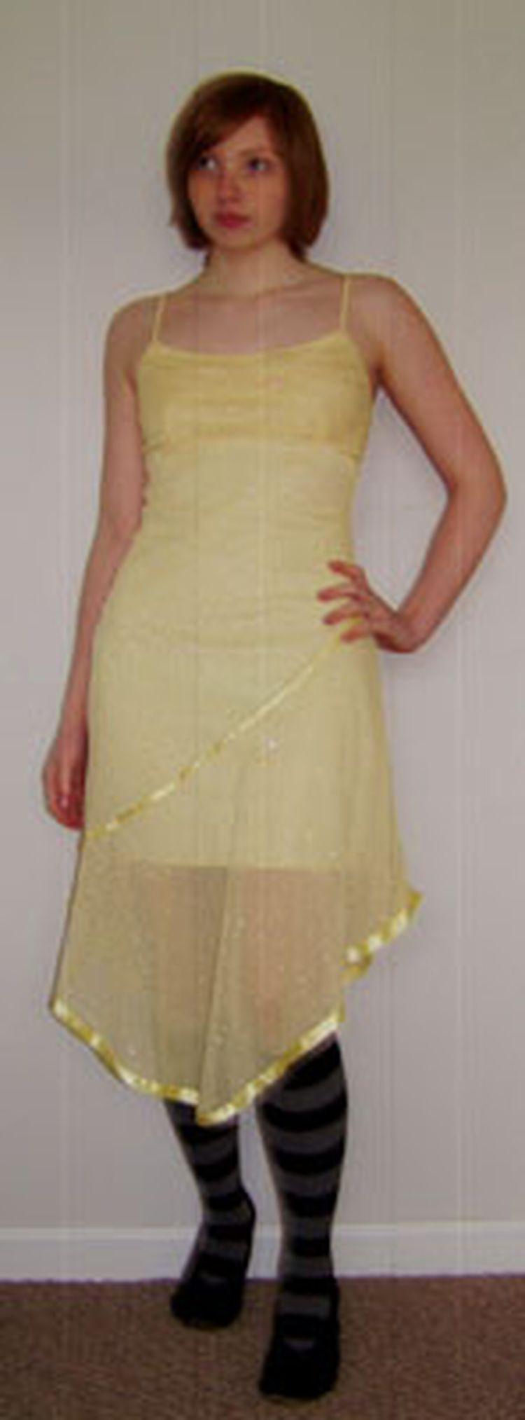 Easy dress tutorials for beginners dress patterns free