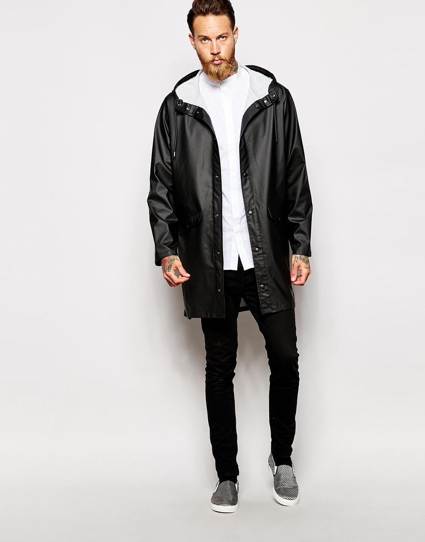 The Locals. Alessandro Magni. I need that jacket, or at