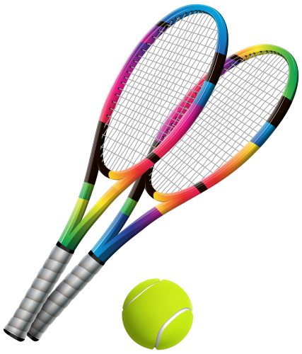 Tennis Rackets And Ball Transparent Png Clip Art Tennis Racket Tennis Rackets