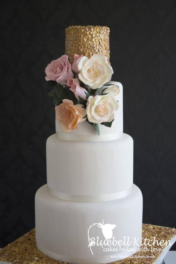 Surprise First Wedding Anniversary Cake In 2018 Wedding Cake