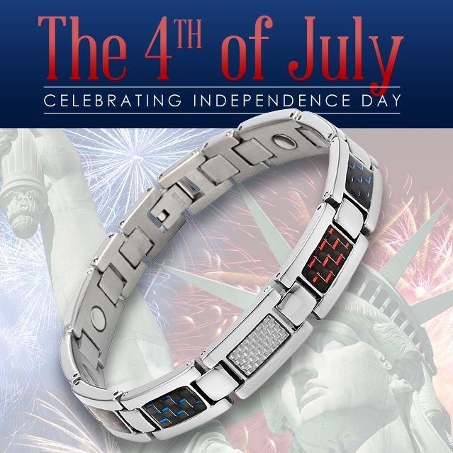 4th Of July Jewelry