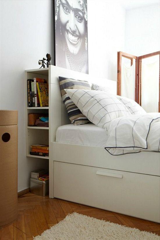 Afbeeldingsresultaat Voor Kast Achter Bed Home Pinterest House
