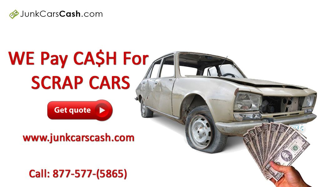 Junk car cash is one of the reliable and trusted scrap yard in New ...