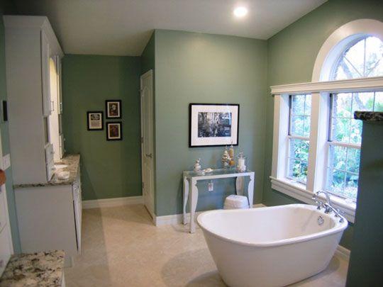 Master Bath Remodel In Bradenton, FL. Designed By Scott Duncan With  Duncanu0027s Creative Kitchens