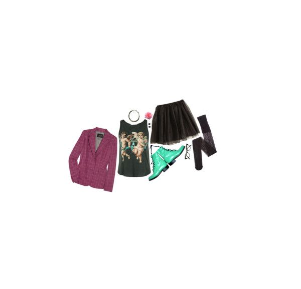 """""""Untitled #1211"""" by meganwivchee ❤ liked on Polyvore"""