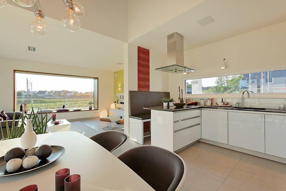 Luxhaus musterhaus nürnberg moderne küchen von lopez