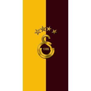 Galatasarayımızın 4 yıldızlı logosu-56