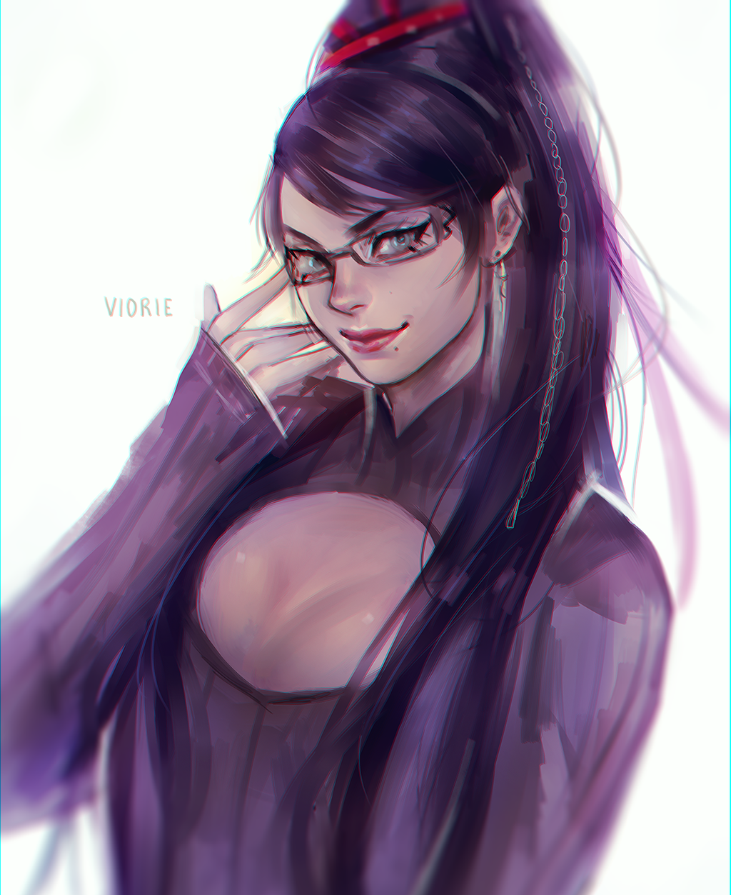 bayonetta fan art - Google Search