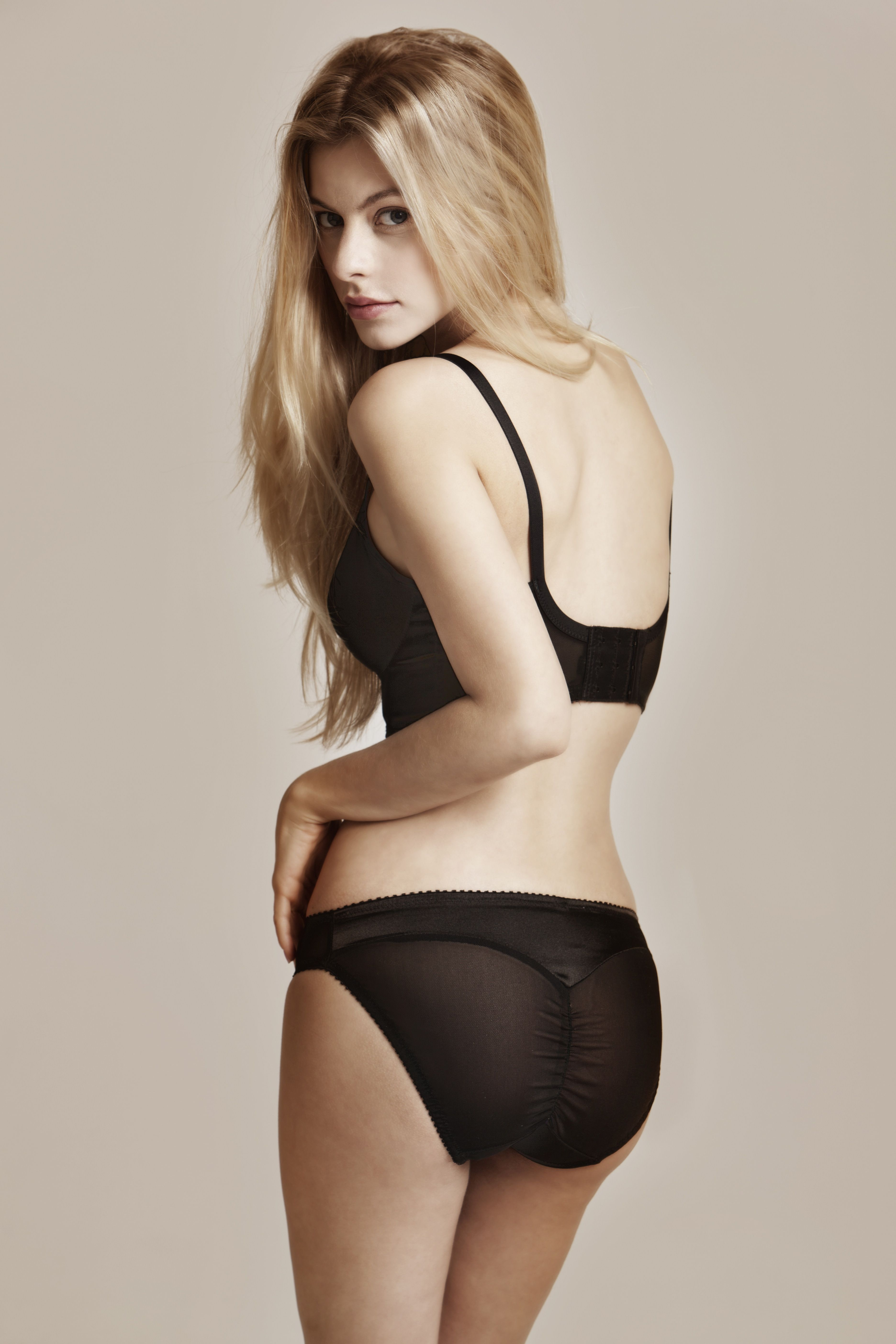 Fortnight Lingerie: The 2010 Collection Product: Rita ...