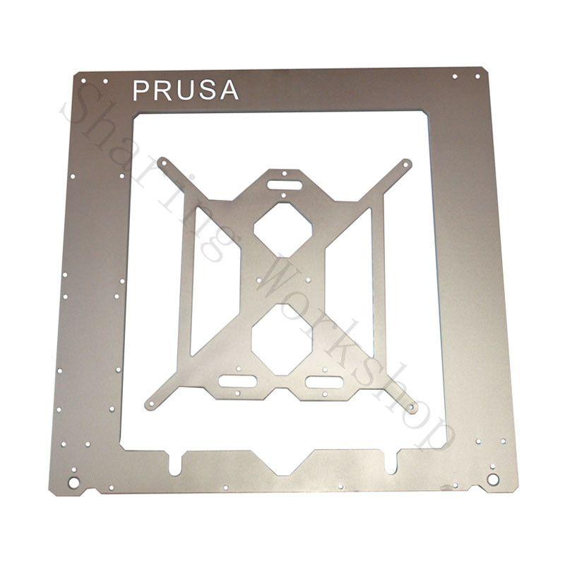 Horizon Elephant Reprap Prusa i3 rework 6mm Aluminium Frame Kit ...