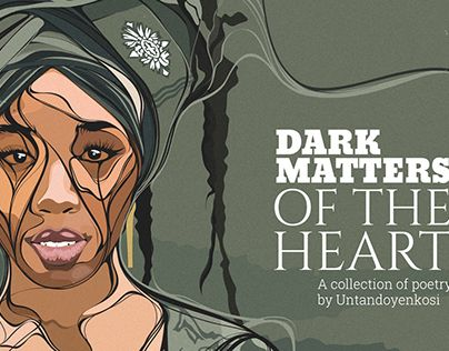 "Check Out My Latest Work On @Behance portfolio: ""Dark Matters of the Heart"" http://be.net/gallery/46824037/Dark-Matters-of-the-Heart"