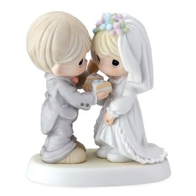 precious moment wedding cake topper precious moments cake topper precious moments wedding 18717