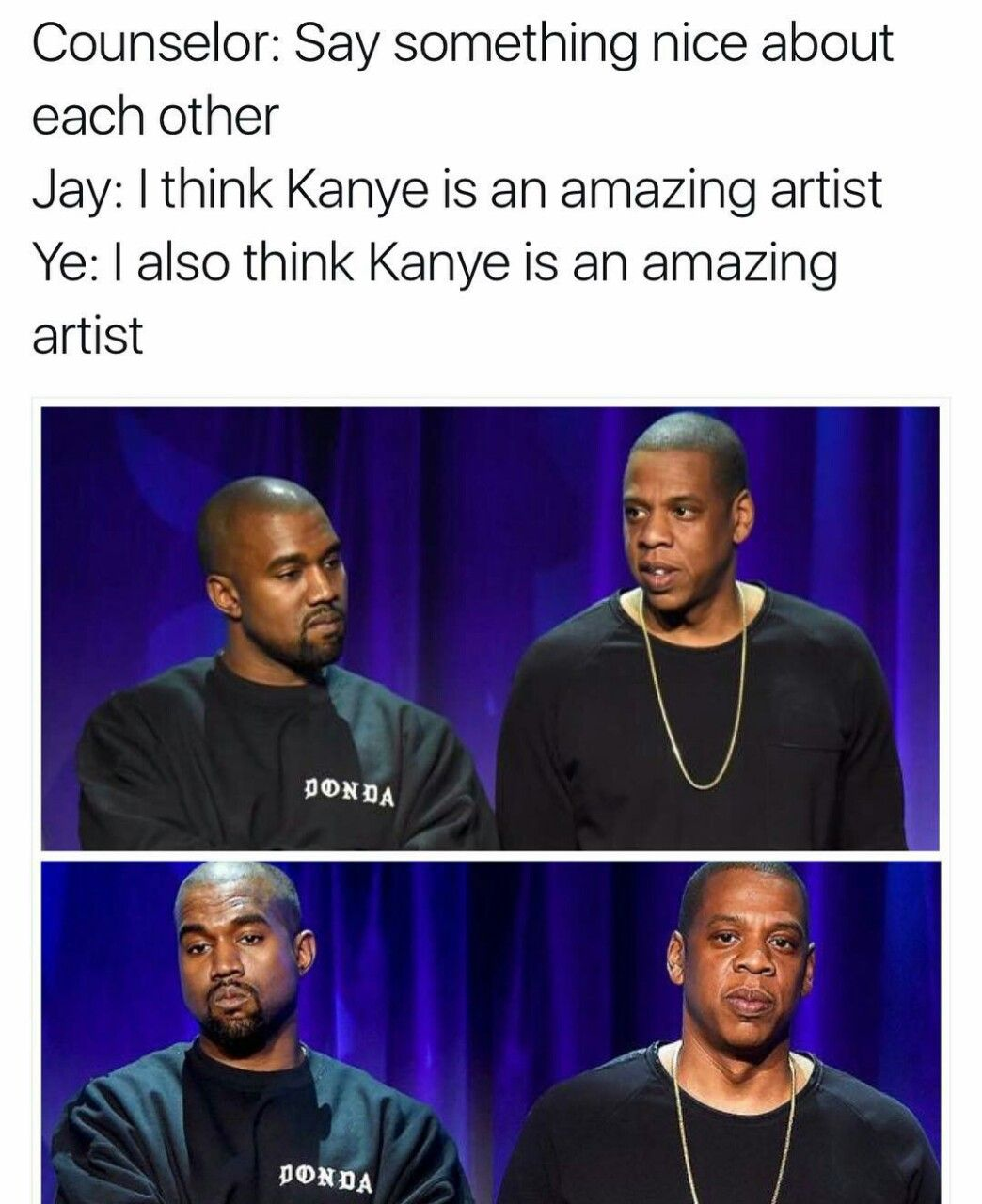 Funny Meme Kanye Jayz Kanye Kanye Memes Beach Jewelry Diy