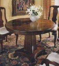 Walnut Furniture Tables Walnut Hall Table Walnut Hall Table 3059-4 Dimensions H 76cm x W 109cm x D 109cm