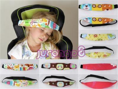 Opaska Dla Milosnikow Spania W Samochodzie 5th Wheels Eye Mask Baby