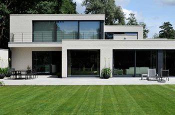 moderne villabouw aannemer - Google zoeken