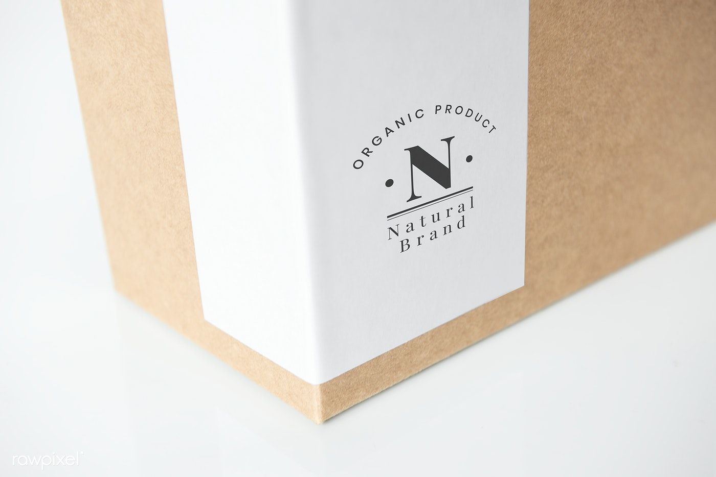 Download Natural Paper Box Packaging Mockup Free Image By Rawpixel Com Packaging Mockup Mockup Packaging Box Paper Box