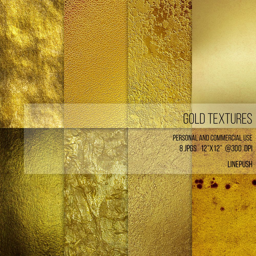 Gold papers and textures. Gold wallpapers, leather ...