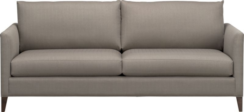 Klyne Sofa In Sofas Crate And Barrel