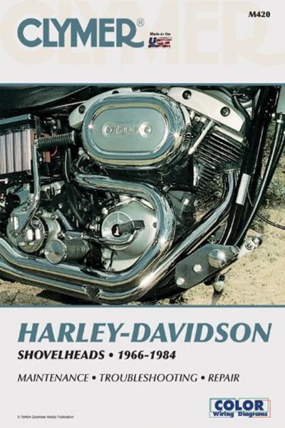 Clymer Harley Davidson Shovelheads 1966 1984 Service Repair Maintenance By Ron Wright Haynes Manuals N America Inc Clymer Harley Davidson Harley