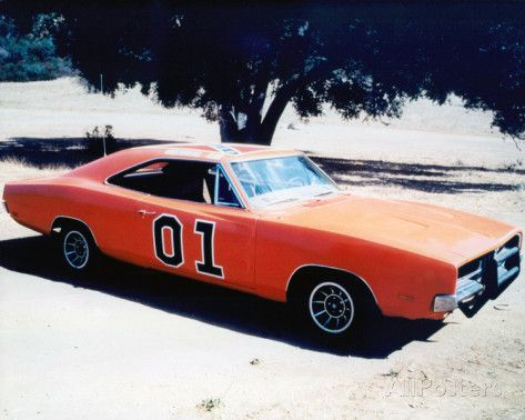 Pin On General Lee