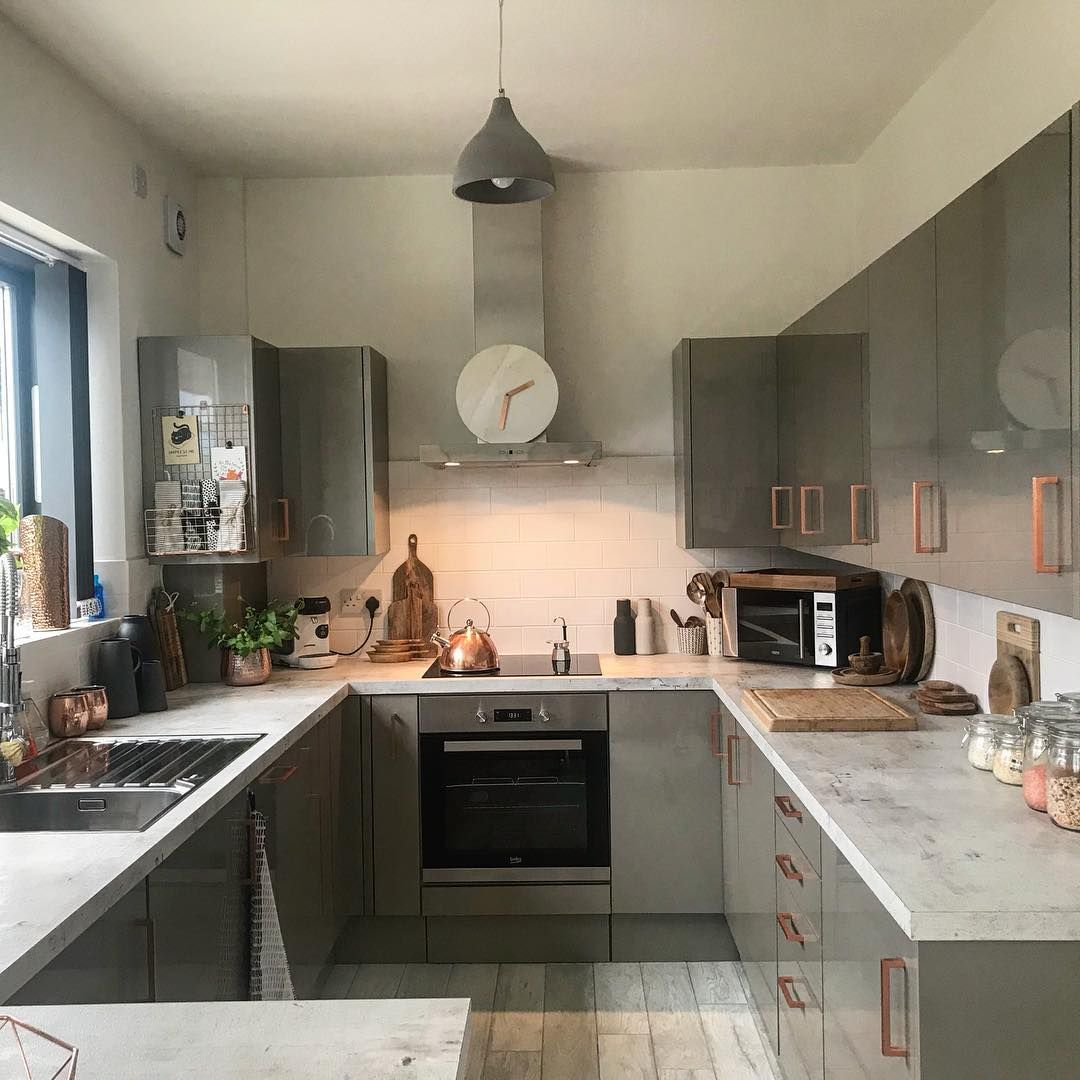 What are the Suitable Colors for Kitchen Decoration  Page ...