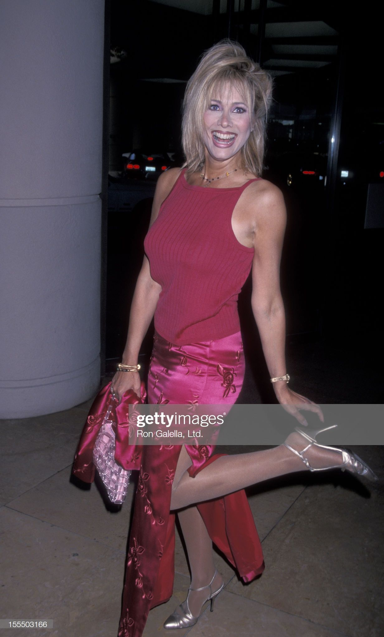 Embodying flirty, everyday allure, rhonda shear's line of fab intimates encourages women to feel comfortable in their own skin. Rhonda Shear attends Entertaining Liza Benefit for R.A.D.D ...