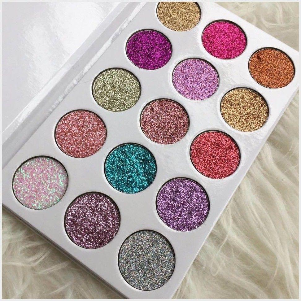 How To Choose Best Glitter Eye Shadow Palette? in 2020