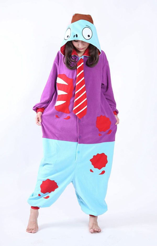 Plants vs Zombies Kigurumi. Plants vs Zombies Kigurumi Plants Vs Zombies c8f82f2aa