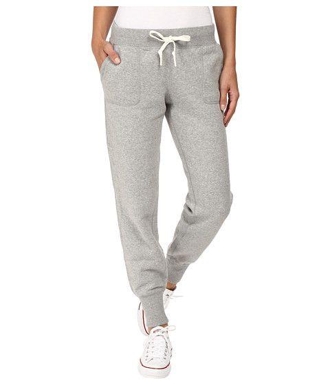 Converse Womens Core Signature Pant - Grey