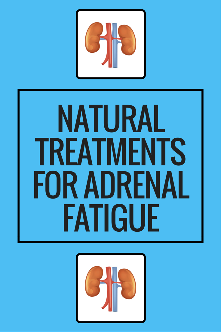 Treatment of adrenal glands with folk remedies: the most effective ways 8