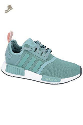 9fbbab570d6f3 adidas Women's NMD Runner Dark Green S76010 US 7.5 - Adidas sneakers ...