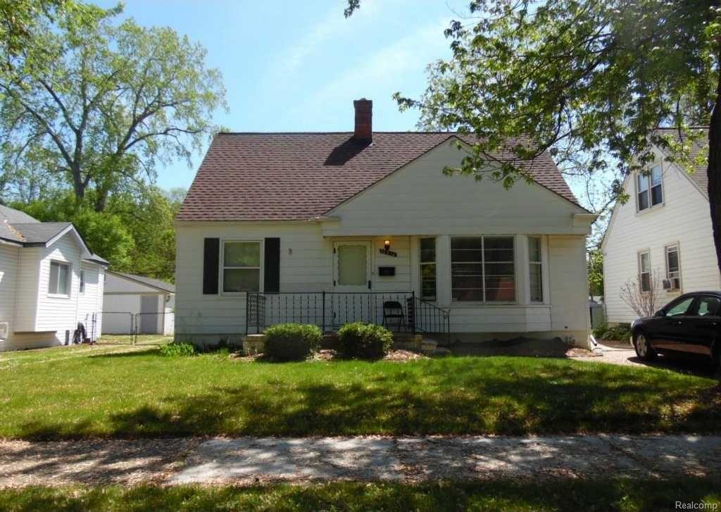 Detroit house for sale mls 217008942 20410 five points