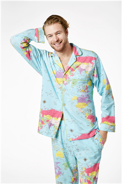 523b193088 Mens Pajamas   Cotton Pajamas   BedHead PJs