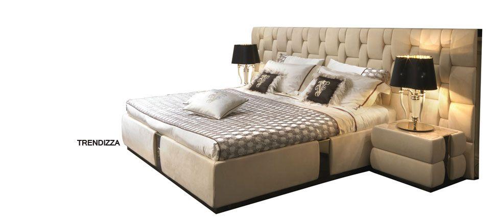 Resultado de imagen para camas capitoneadas bogota   muebles ...