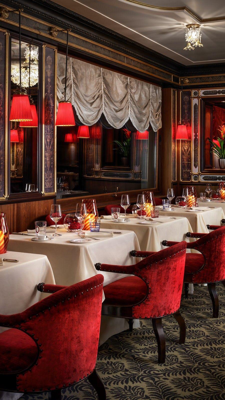Restaurant Terrazza Danieli | Magical Venice | Pinterest | Restaurants