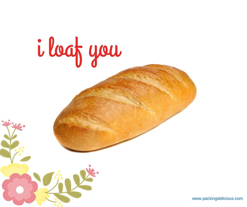 flirting meme with bread video recipes for beginners easy
