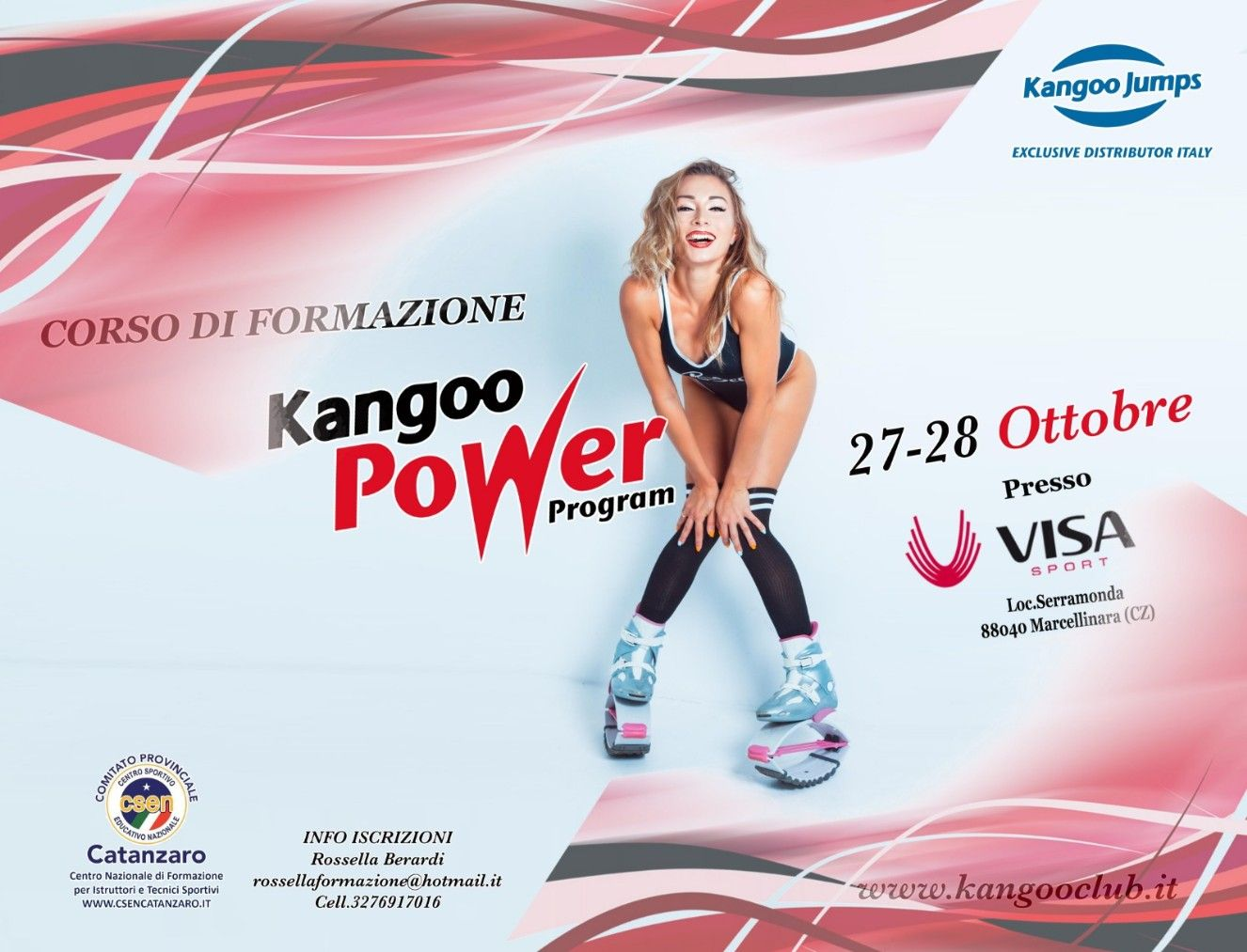 Corsi Di Formazione Fitness Kangoo Jumps Movie Posters Movies Poster