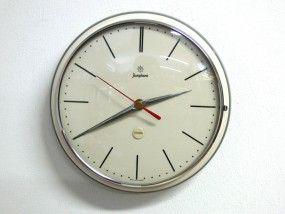 Küchenuhr Retro ~ Junghans küchenuhr electora uhren watches clocks