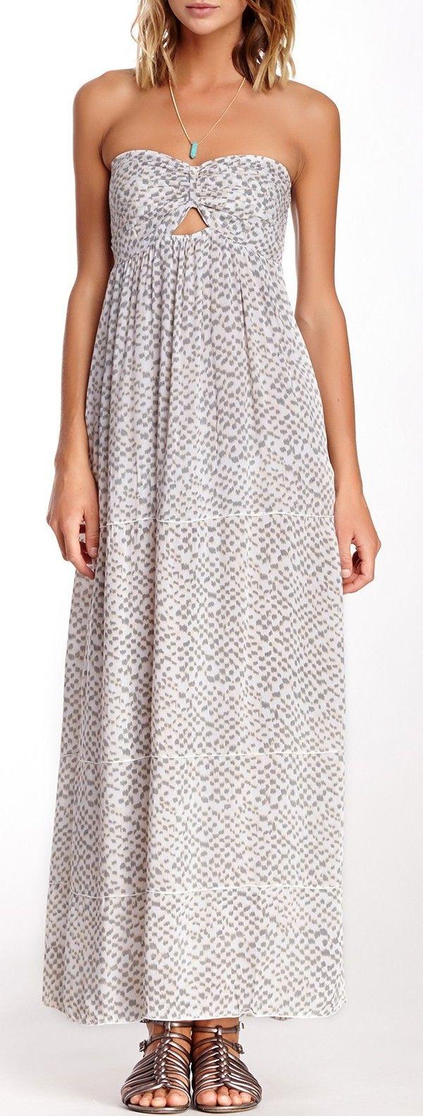 Eclipse Long Dress