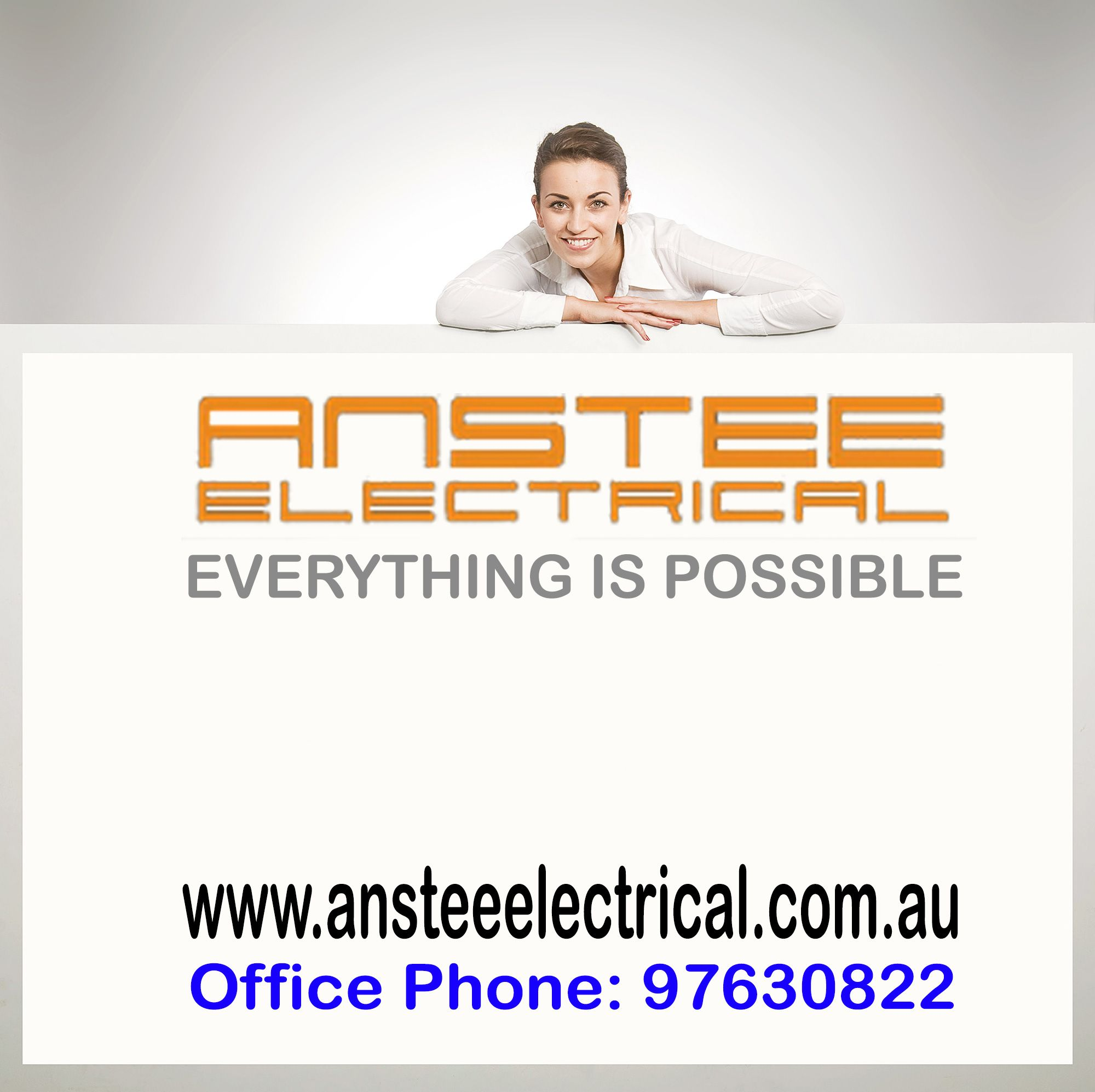 Anstee Electrical has been operating since 1963. For 50