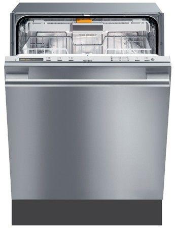 Pg8083scvi Miele Profiline Integrated Commercial Grade Dishwasher 208 240v Custom Panel Integrated Dishwasher Miele Dishwasher Fully Integrated Dishwasher