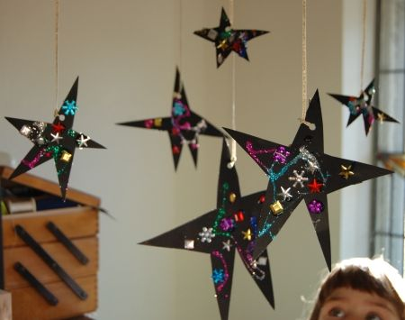activities to extend Olive Jeffer's How to Catch a Star ...