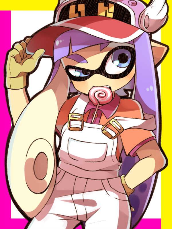 Inkling by 和風♡     ‏@_WAHOO_