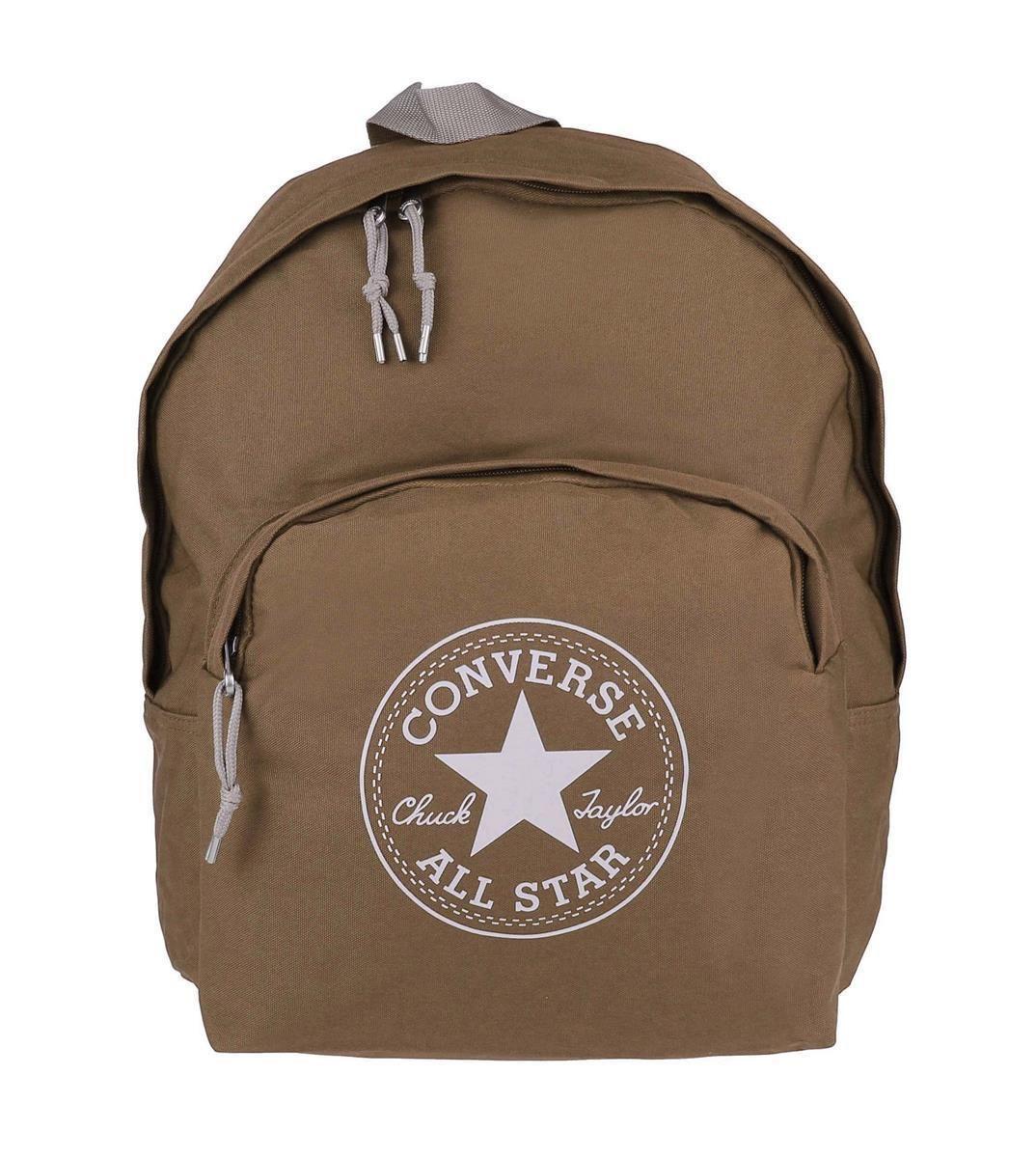 CONVERSE STAR XXL RUCKSACK Daypack Laptopfach Tasche Backpack Reise-Gepäck Sport